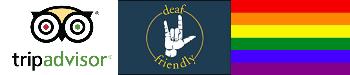 Gay Lesbian Deaf Friendly El Nido Party Boat